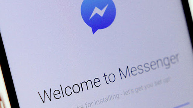 Πέντε μυστικά που ΔΕΝ ήξερες για το Facebook Messenger