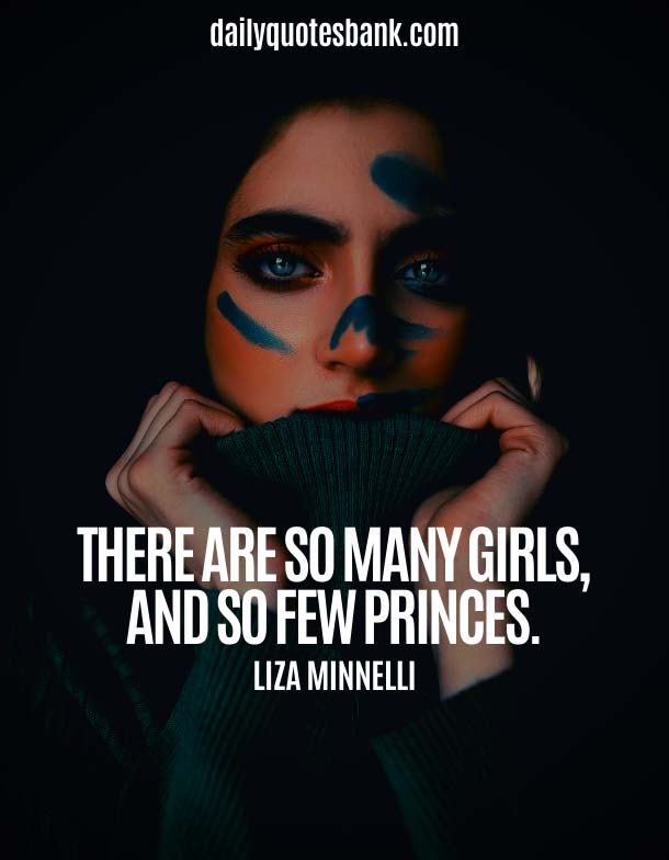 Positive Quotes About Beauty Of Woman and Girl