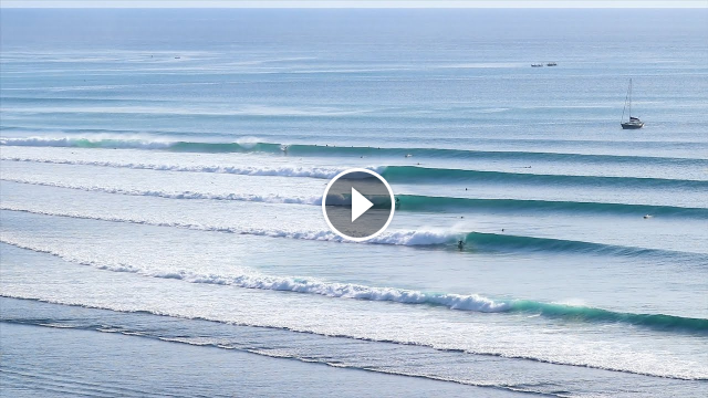 One Of The World s Prettiest Lineups - Impossibles - Surfing Bali April 30th 2021