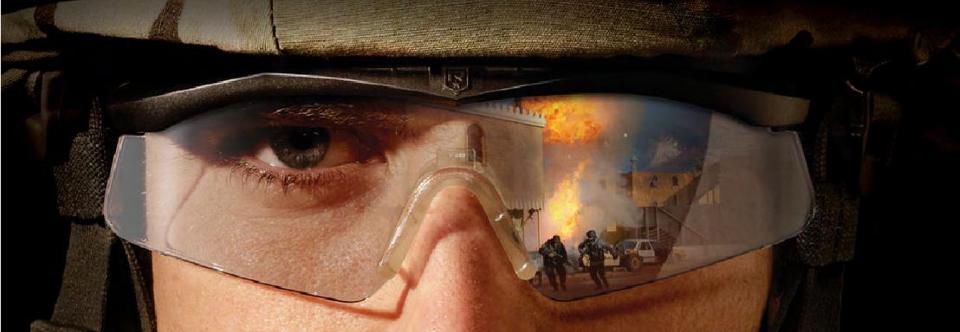 ЗСУ придбали 34 тисячі американських балістичних окулярів
