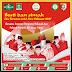 Sambut HUT RI ke-76,  Divisi Ruqyah PW Jawa Timur Gelar Doa Bersama Virtual Untuk Para Pahlawan NKRI