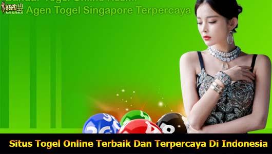 Situs Togel Online Terbaik Dan Terpercaya Di Indonesia