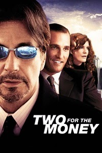 Watch Two for the Money Online Free in HD