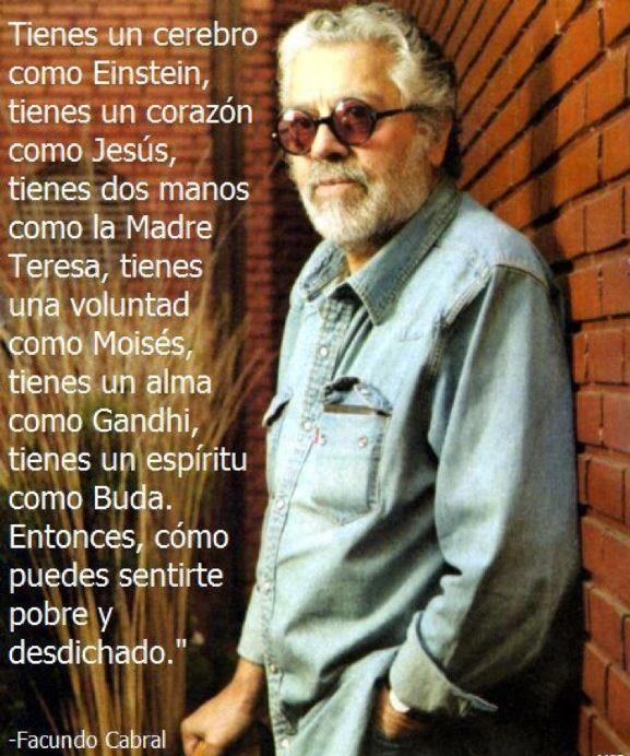 Mikel Agirregabiria Poesía Música Y Humor De Facundo Cabrales
