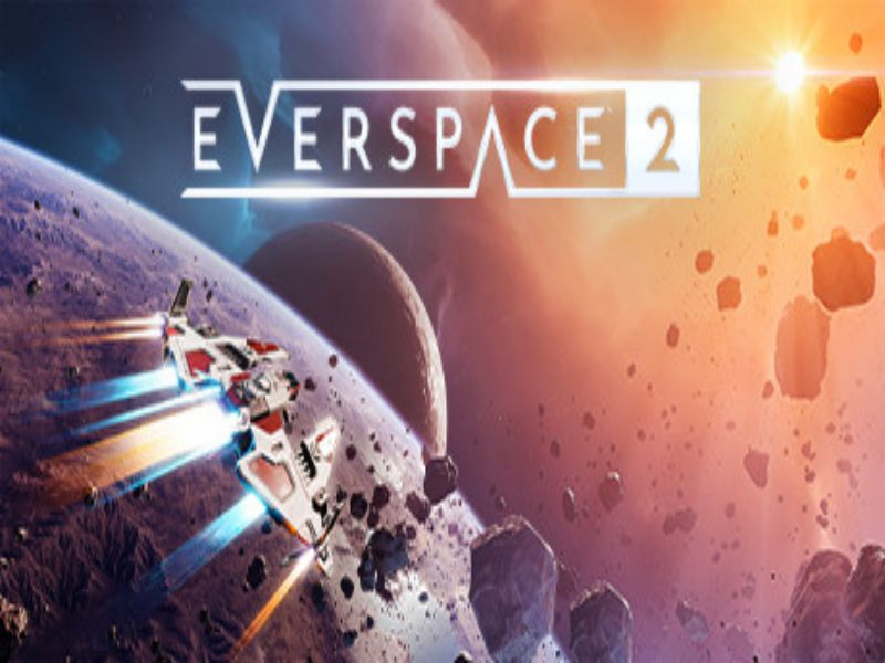 Download EVERSPACE 2 Game PC Free
