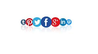 بحث حول مواقع التواصل الاجتماعي/ متوفر بصيغة بوربوينت