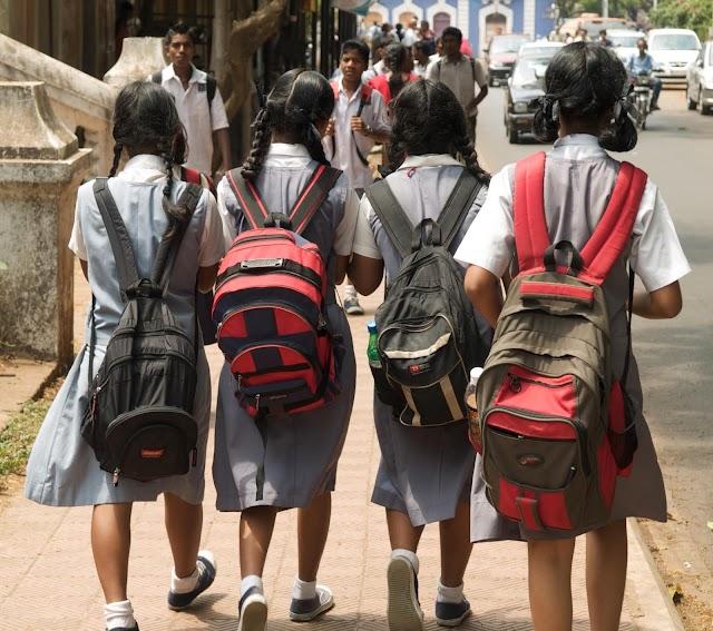 निशुल्क एवं अनिवार्य शिक्षा अधिकार -2009 / RTE-2009