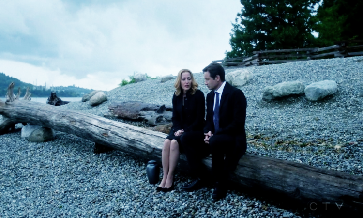 The X-Files Revival premiere review