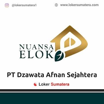 Lowongan Kerja Padang: PT Dzawata Afnan Sejahtera (Nuansa Elok Living) Mei 2021