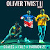 Download Audio : Skales X Harmonize X Falz - Oliver Twist
