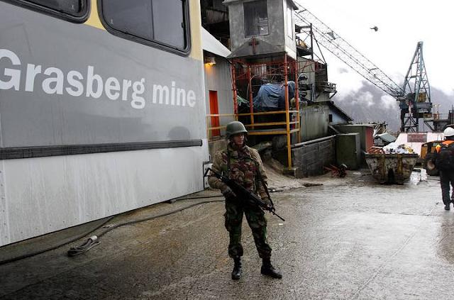 Selama Pandemi CoronaVirus, Militer Indonesia Terus Membantai Orang Papua