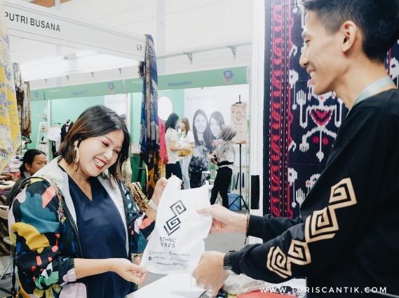 pasar idea belanja murah produk lokal