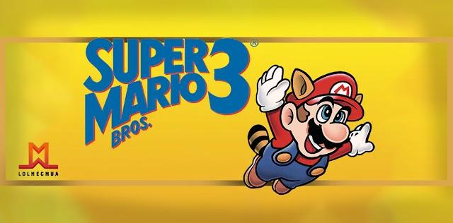 Geçmişten Günümüze Mario: Super Mario Bros 3 (1990)