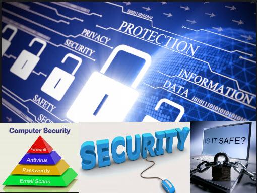 Pendahuluan Keamanan dan Kejahatan Komputer