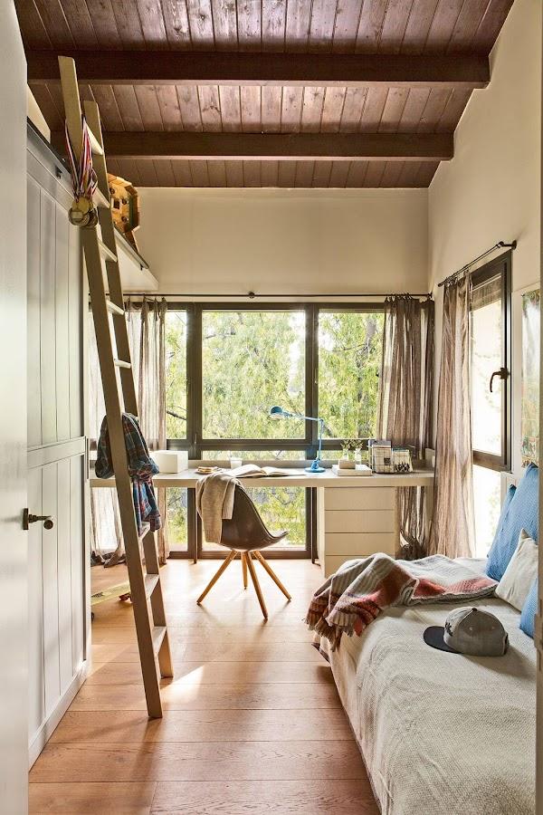 Cómo decorar el dormitorio de un adolescente ¡Y que le guste! 9