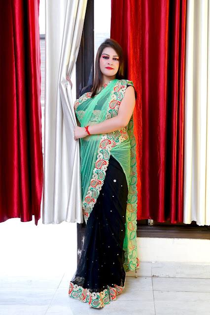 Jaipur Call girl MI Road