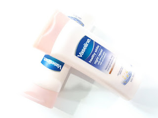 Vaseline Healthy White Night Repair Body Lotion 100ml