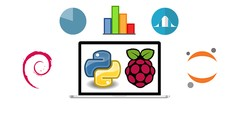 Complete Python, Raspberry Pi, and IoT Bootcamp (2020)