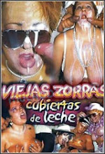 Viejas zorras cubierta de leche xXx (2004)
