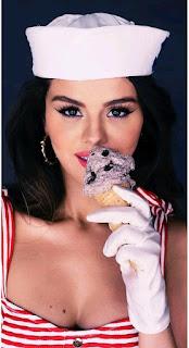 Selena Gomez  – Ice Cream Lyrics