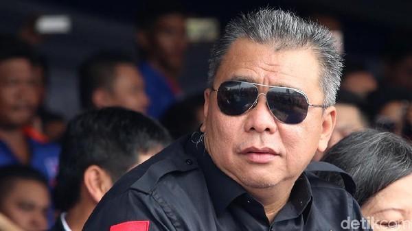 PDIP Bertemu Gerindra, NasDem: Mungkin Nanti Kami dengan Golkar-PKS