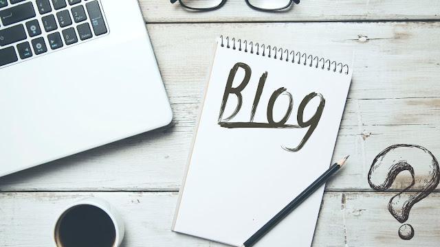 cara membuat blog artikel