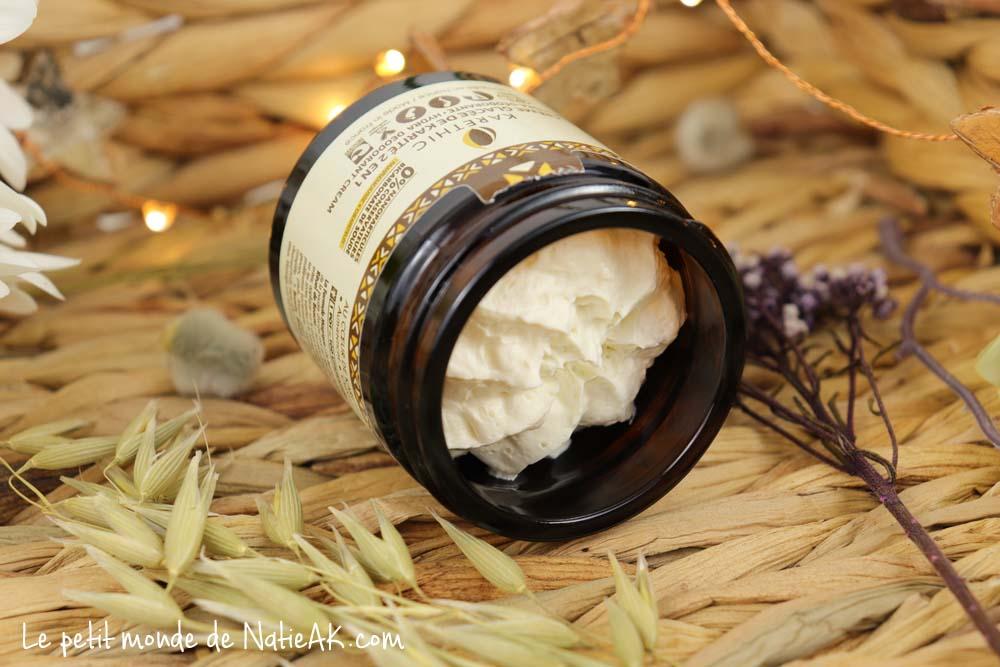 déodorant bio sans bicarbonate de soude