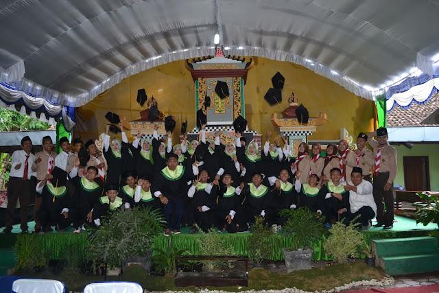 Alumni SMK Daris