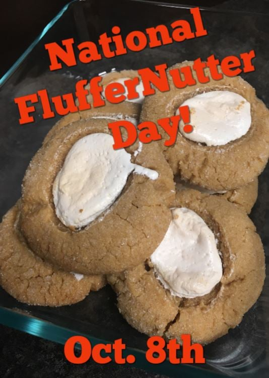 National Fluffernutter Day Wishes Unique Image