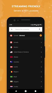 VPNhub Premium : Best Free Unlimited VPN v2.10.11 Paid Apk