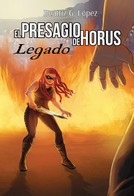 El presagio de Horus: Legado