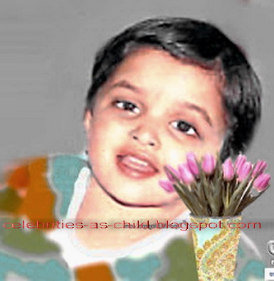 celebrities as a child deepika padukone childhood pictures