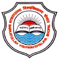 Barkatullah University Admit Card 2018