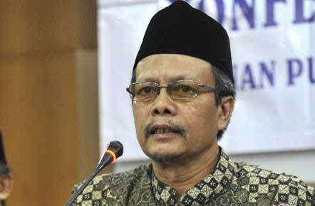 Yunahar Ilyas: MUI Tidak Masuk Politik, tapi Ahok yang Masuk Wilayah Agama!