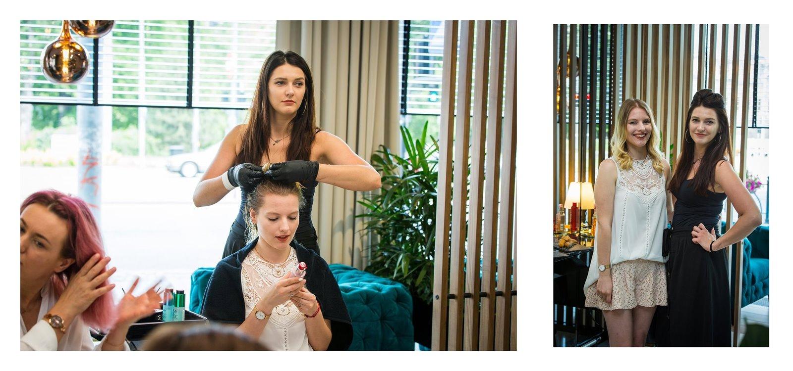 17 salon fryzjerski luisse łódź najlepszy fryzjer w łodzi gdzie pofarbować włosy w łodzi schwarzkopf opinia pielęgnacja bc fibre clinix booster na czym polega ile kosztuje cena