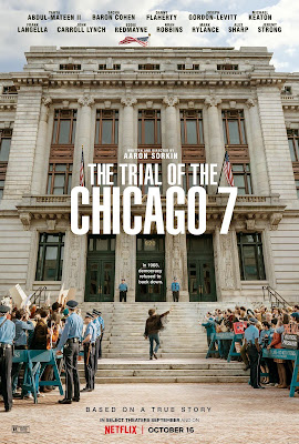 Phiên Tòa Chicago Số 7 - The Trial of Chicago 7