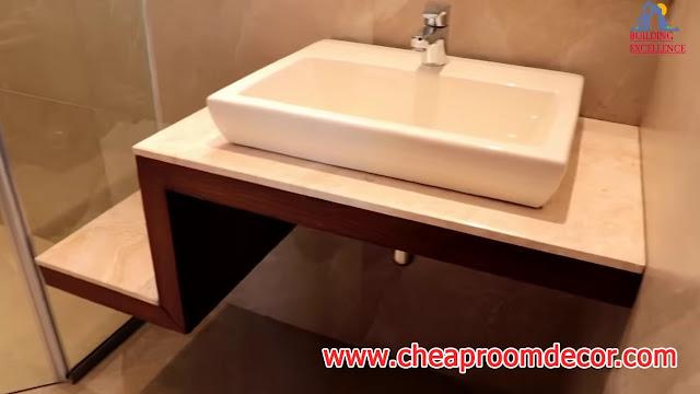 bathroom wash basin designs photos 14