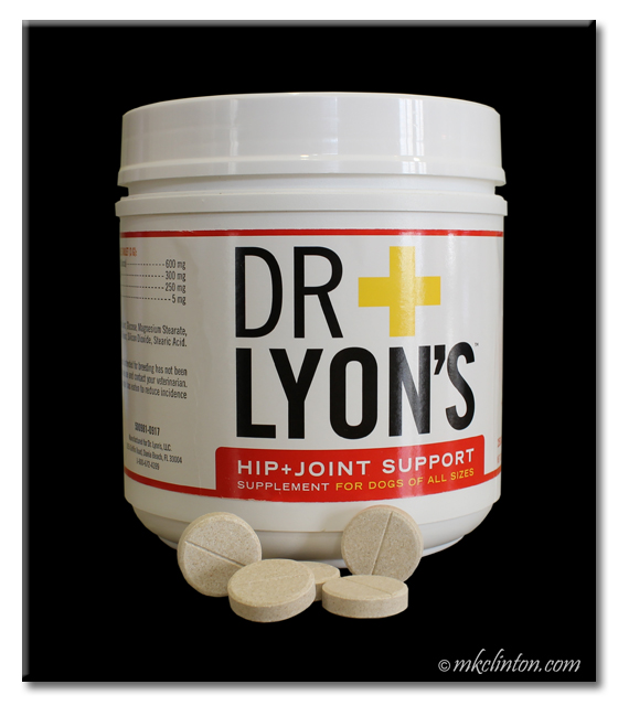 Dr. Lyon's Hip + Joint Support