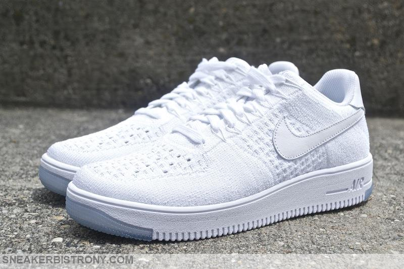 08e96308aedf4f Nike Air Force 1 Ultra Flyknit Low