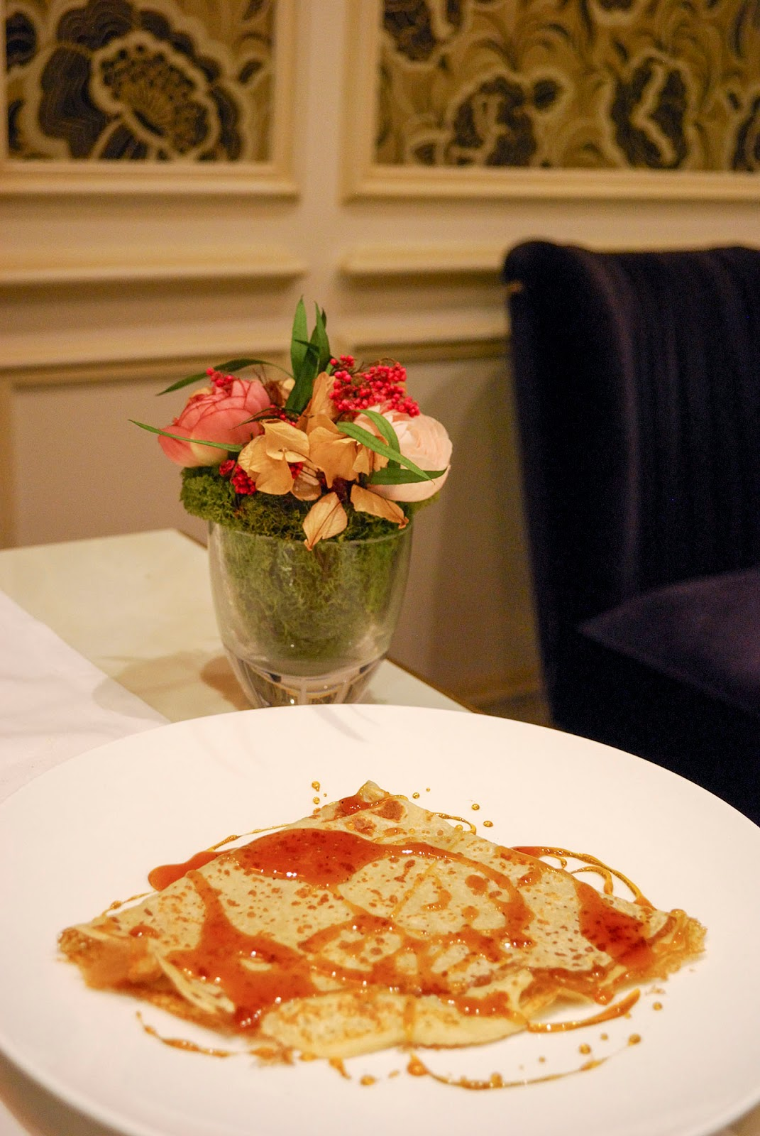 brasserie antoinette french parisian brunch madrid restaurant breakfast spain crepe