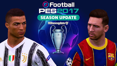 PES 2017 Aggresive Gameplay Mod V7 by PESNewupdate