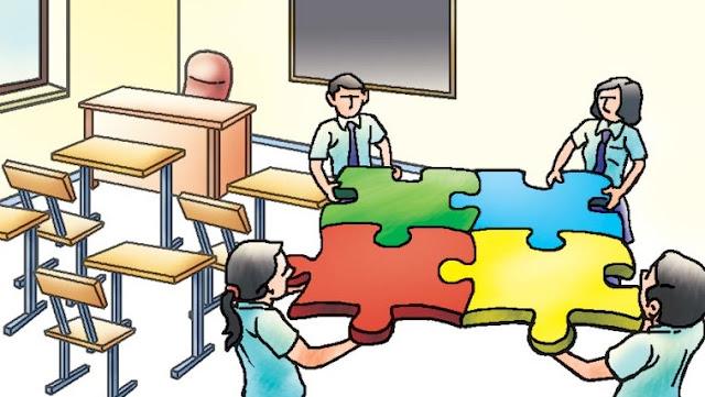 Model Pembelajaran Cooperative Learning