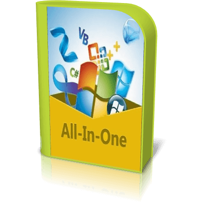 All in One Runtimes v2.4.8