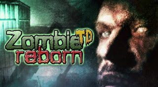 Game zombie đổ bộ hấp dẫn