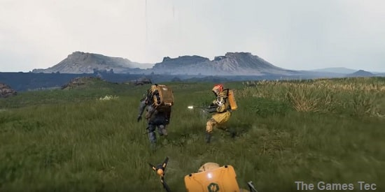 Death Stranding PC - Release Date, story, cast, review, gameplay, trailer, steam, plot, price, pre order, before you buy | Dath Stranding for PC in 2020