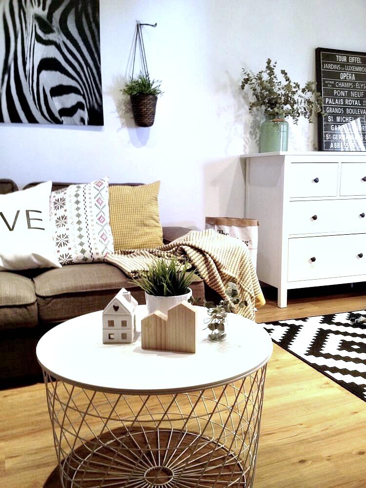 Moderno Casas Decoradas Con Ikea Embellecimiento Ideas de