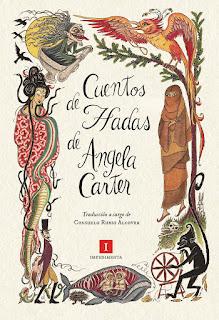 Reseña | Cuentos de hadas, de Angela Carter