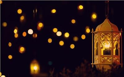 Selamat Menunaikan Ibadah Puasa Ramadhan 1440 Hijriah / 2019 Masehi