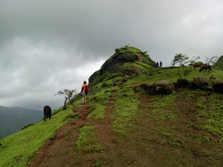 Sondai Fort Trek