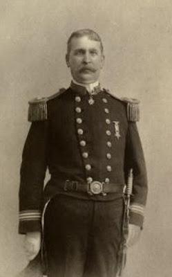 Thomas S. Harrison